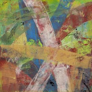 Mapping a Place 1   by Lisa Pressman