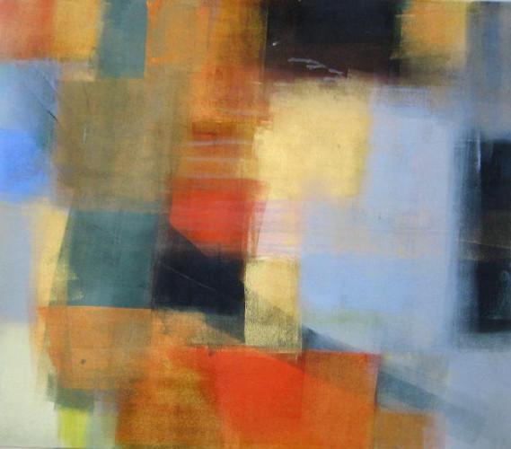 Pretty Close 1 by Ellen Hermanos