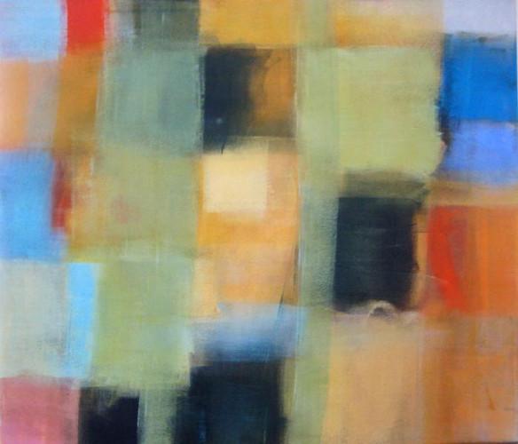Pretty Close 2 by Ellen Hermanos