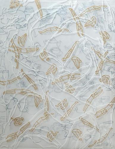 Tableware Divers Slugs by Barbara Strasen
