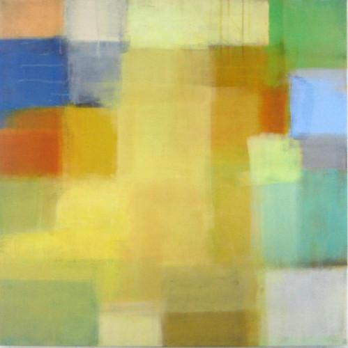 Golden One by Ellen Hermanos