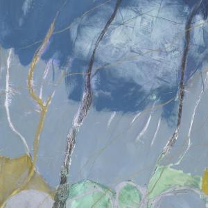 Cloud 9 by Rachelle Krieger