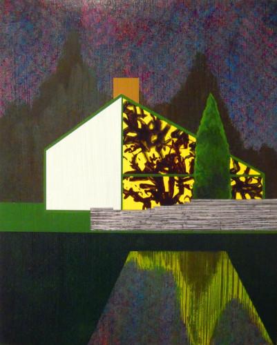 Sheer House by James Isherwood