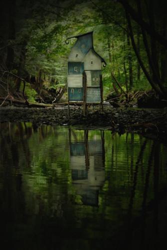 Black Creek Blue by Robert Hite