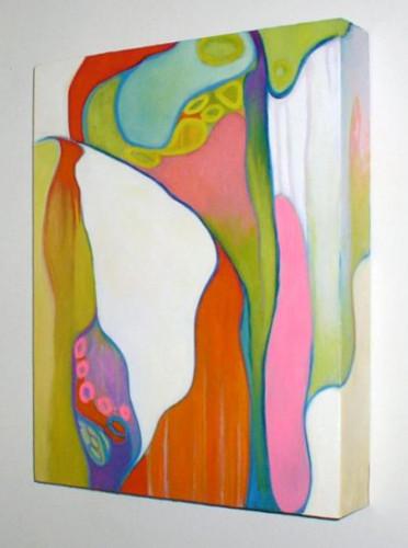 Gardenica by Liane Ricci