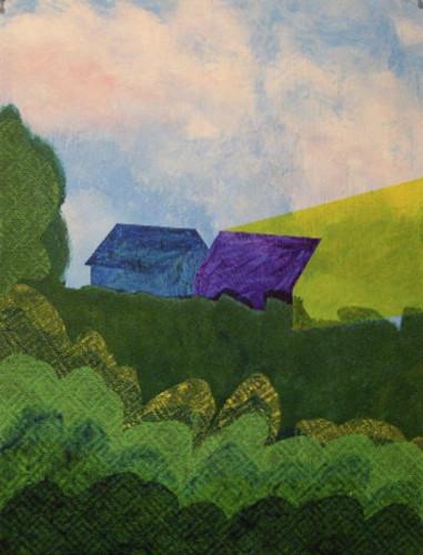 Beamhouse by James Isherwood