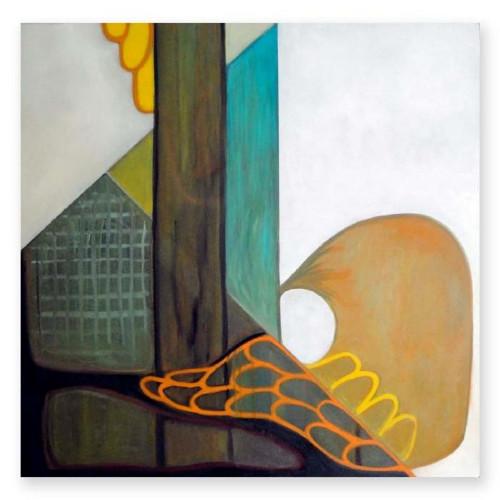 Gulf by Liane Ricci
