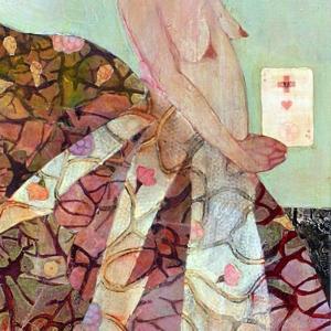 Anna Petrovna Wins a Kiss by Deirdre O'Connell