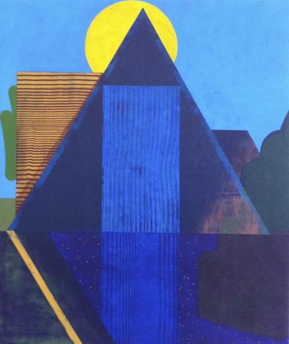 Splitter by James Isherwood