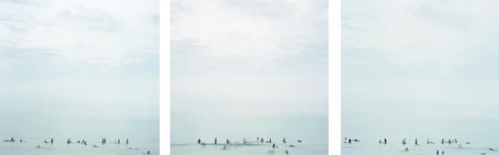 Surf Riddim I, II, III by Heather Boose Weiss