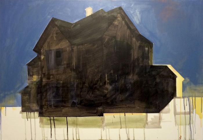 Malestorm by Amy Greenan