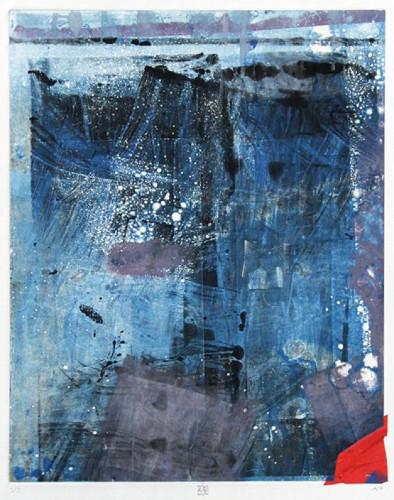 UnderPressure by Karin Bruckner