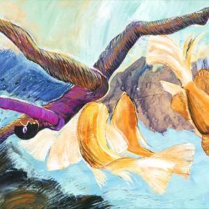 Icarus by Carole Eisner
