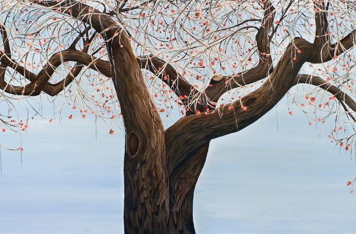 Aline by Allison Green