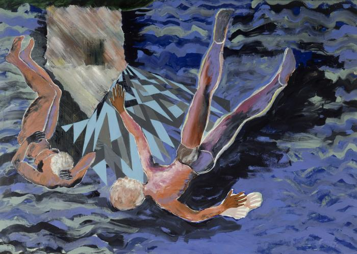 L'Isola by Carole Eisner