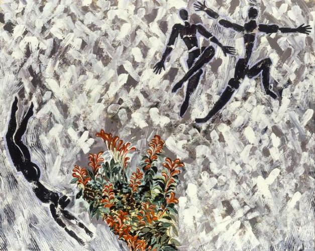 Scali by Carole Eisner