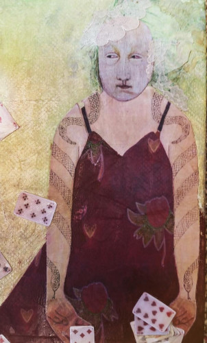 Charlotta by Deirdre O'Connell
