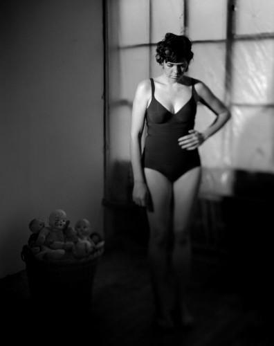 Postpartum by Danelle Manthey