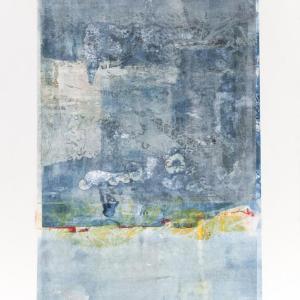 Teeming with Life (Deep) by Karin Bruckner