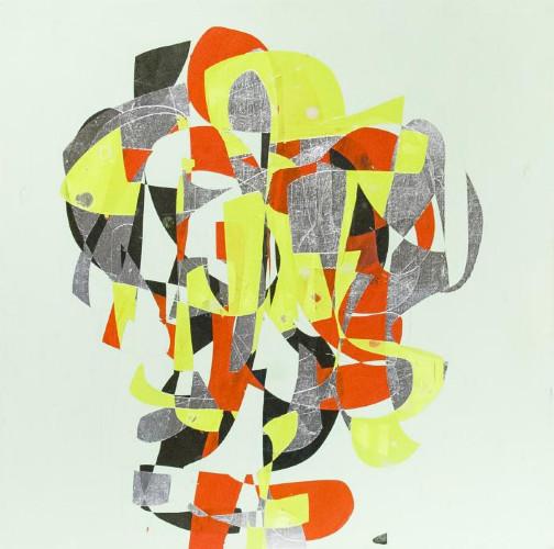 Scutum Sobieski by Jim Napierala