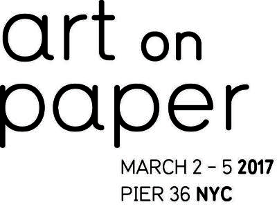 Art on Paper 2017