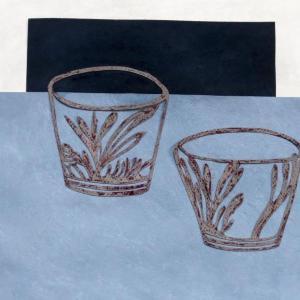 Choko Cups by Angela A'Court