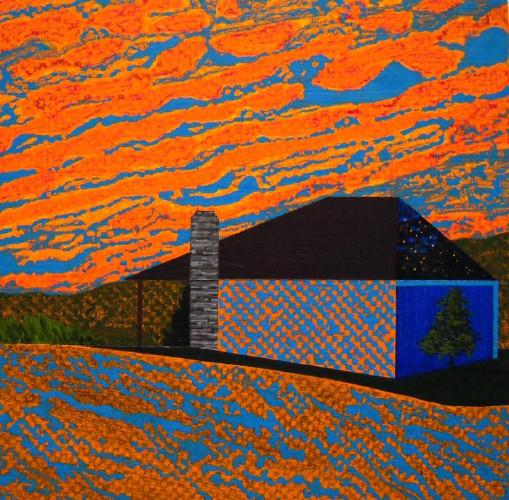 Prism by James Isherwood