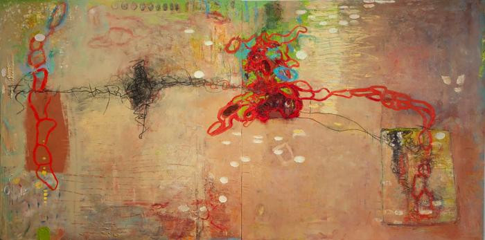 The Journey by Lisa Pressman