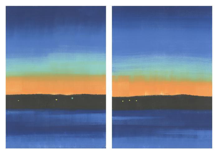 Hills by Rachel Burgess