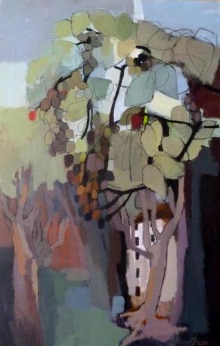 La Paulowina by Sarah Picon