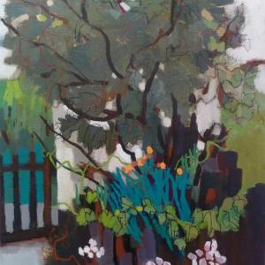 La Porte du Jardin by Sarah Picon