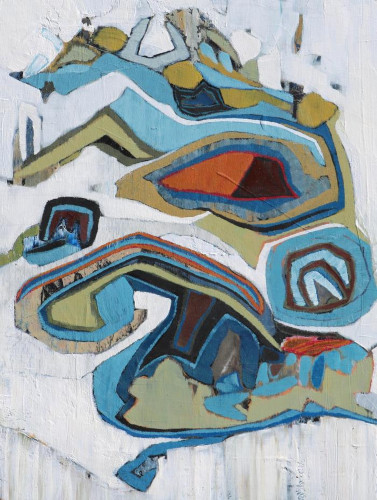Breckenridge by Chase Langford