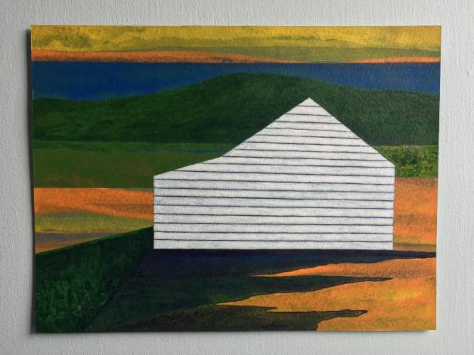 Bluff by James Isherwood