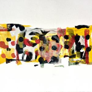 Seeking Solace by Karin Bruckner