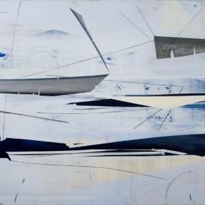 Skiff by David Collins
