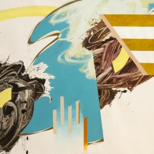 Untitled 19 by Carlos Puyol