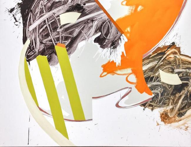 Untitled 7 by Carlos Puyol