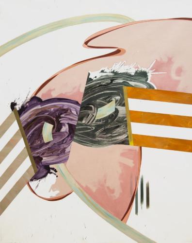 Untitled 17 by Carlos Puyol