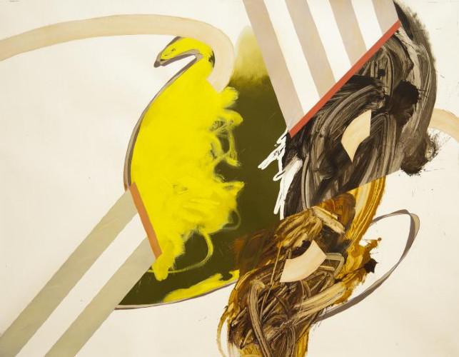 Untitled 24 by Carlos Puyol