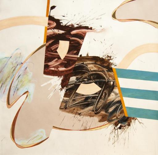 Untitled 20 by Carlos Puyol