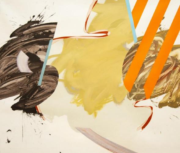 Untitled 27 by Carlos Puyol