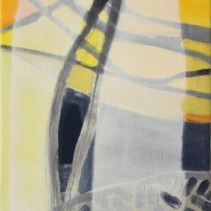 Rays of Light 2 by Rachelle Krieger