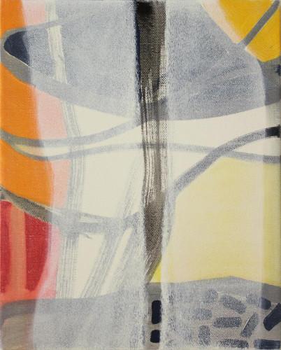 Rays of Light 1 by Rachelle Krieger
