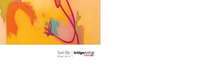 Bridge Art Fair 2007
