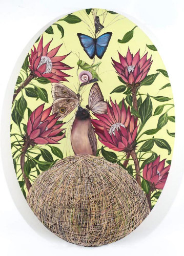 Ascendant by Allison Green