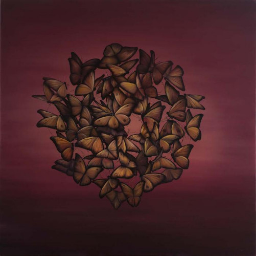 Spirit Guide by Allison Green