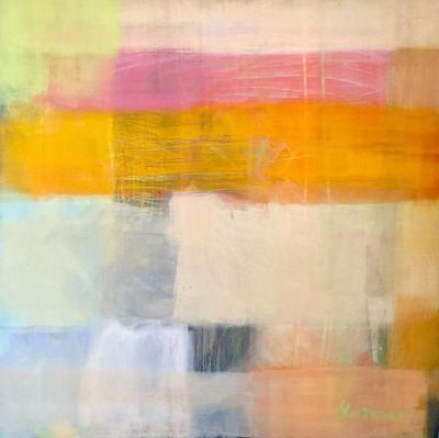 Colored Pencils by Ellen Hermanos