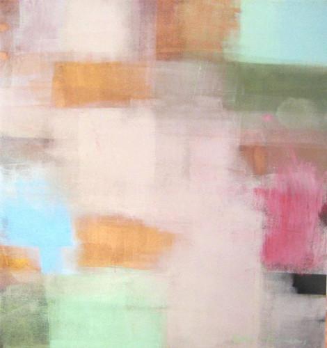 Upright by Ellen Hermanos