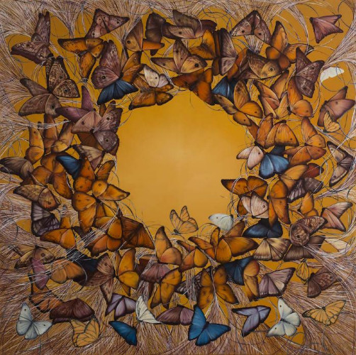 Circadian Clock by Allison Green