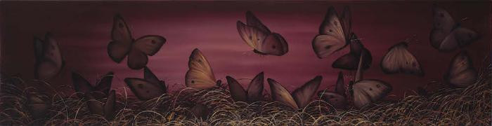 Life Force by Allison Green